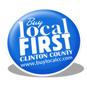 Buy Local First Clinton County